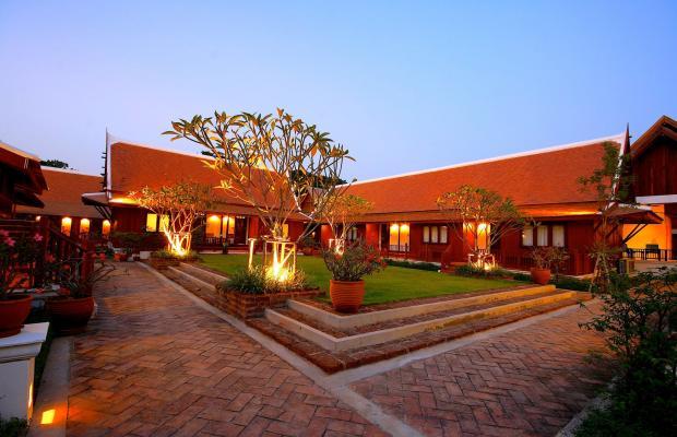 фотографии отеля Legendha Sukhothai Resort изображение №71