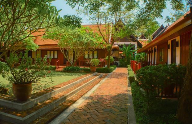 фотографии отеля Legendha Sukhothai Resort изображение №47