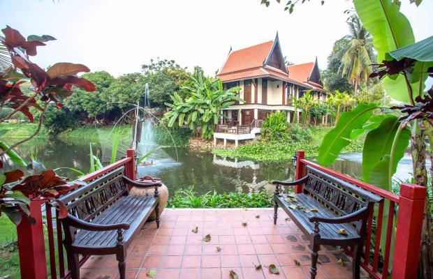 фотографии Legendha Sukhothai Resort изображение №40