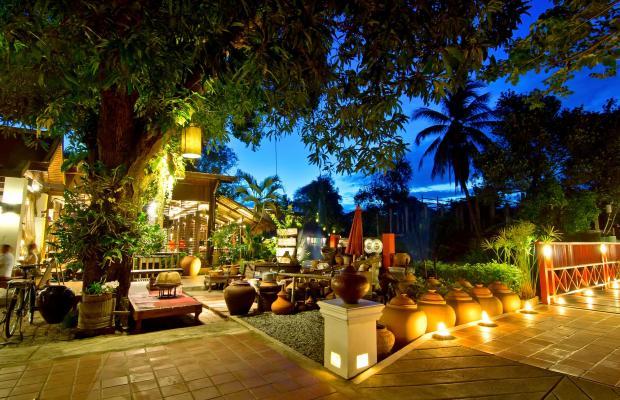фото Legendha Sukhothai Resort изображение №30