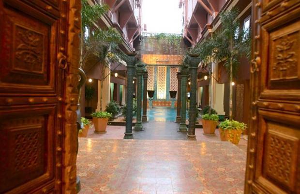 фото отеля Imm Fusion Sukhumvit изображение №17