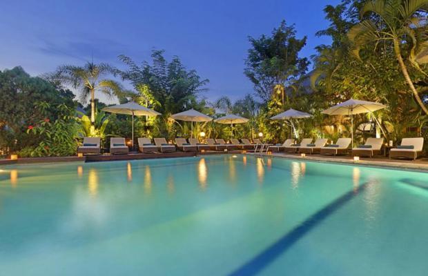 фото Bali Agung Village изображение №18