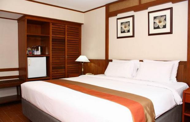 фото отеля First Hotel Bangkok изображение №13