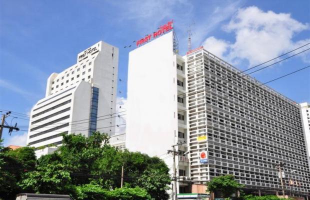 фото отеля First Hotel Bangkok изображение №9