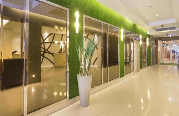 фото отеля Legacy Express by Compass Hospitality изображение №21
