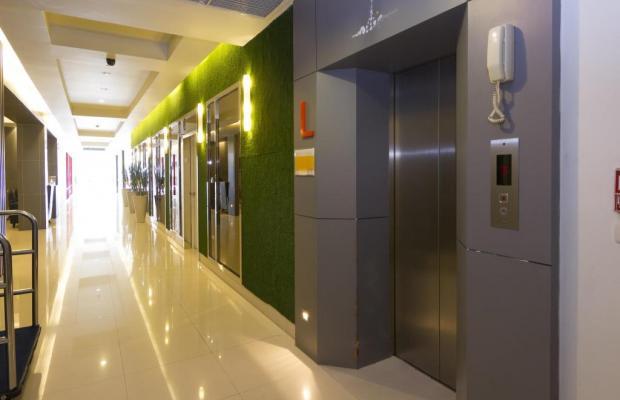 фотографии отеля Legacy Express by Compass Hospitality изображение №19