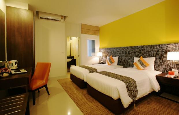фотографии отеля Legacy Express by Compass Hospitality изображение №11