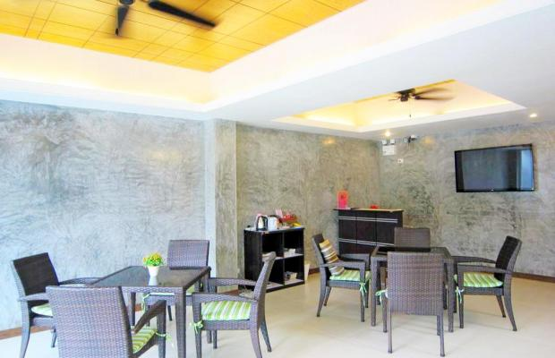 фотографии White Cat Hotel изображение №12