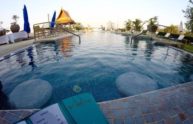 фотографии отеля Baan Souchada Resort & Spa изображение №67