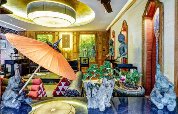 фотографии отеля Baan Souchada Resort & Spa изображение №63
