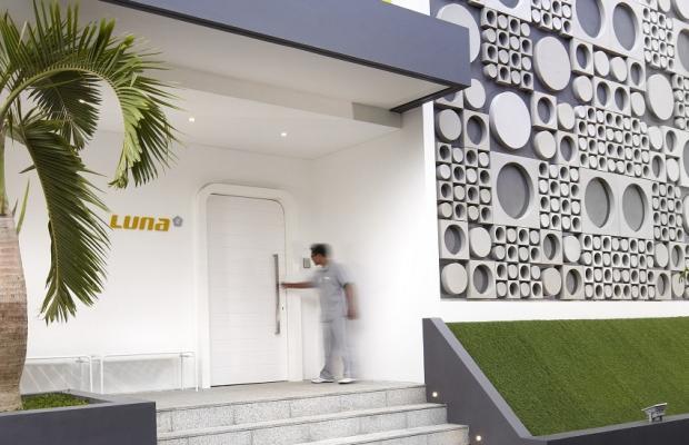 фотографии отеля Villa Luna2 изображение №23