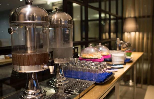 фото отеля First House изображение №41