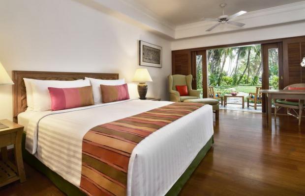 фото Anantara Siam Bangkok Hotel (ex. Four Seasons Hotel Bangkok; Regent Bangkok) изображение №14