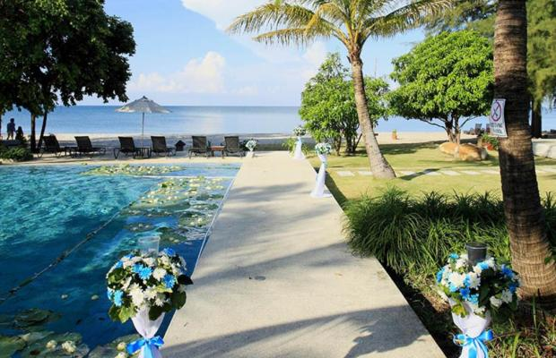 фотографии отеля Centara Chaan Talay Resort & Villas Trat изображение №31