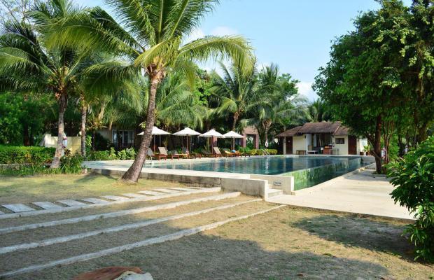 фотографии Centara Chaan Talay Resort & Villas Trat изображение №20