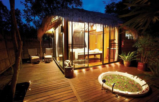 фото отеля Centara Chaan Talay Resort & Villas Trat изображение №9