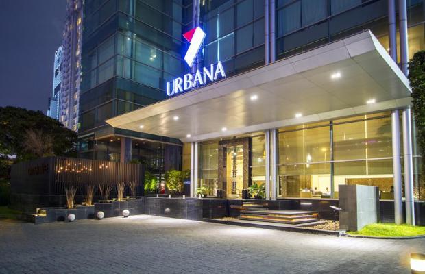 фото отеля Urbana Sathorn (ex. Fraser Suites Urbana Sathorn) изображение №57