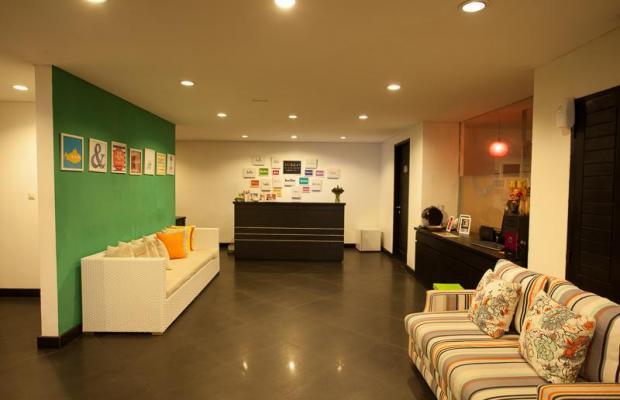 фотографии отеля The Spot Legian (ex. The Spot Color Theme) изображение №15