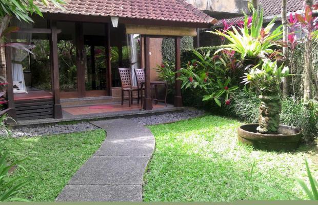 фото Tunjung Mas Bungalows изображение №6