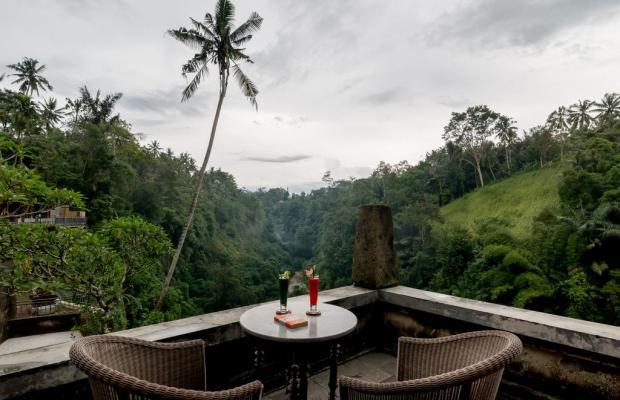 фото отеля Ulun Ubud Resort & Spa изображение №29