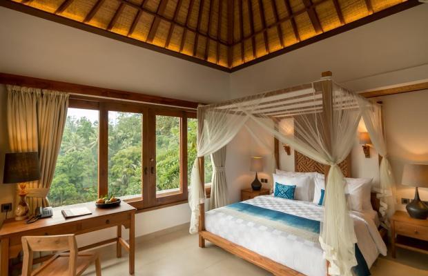 фото отеля Ulun Ubud Resort & Spa изображение №25