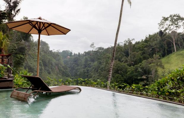 фото отеля Ulun Ubud Resort & Spa изображение №21