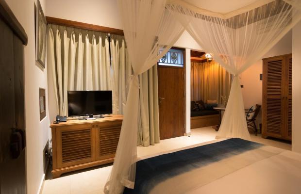 фотографии отеля Ulun Ubud Resort & Spa изображение №11
