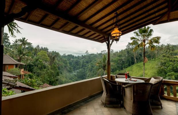 фотографии отеля Ulun Ubud Resort & Spa изображение №7