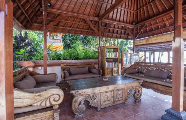 фото отеля Vila Shanti Beach Hotel изображение №21