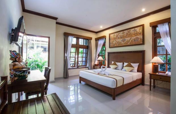 фото отеля Vila Shanti Beach Hotel изображение №17