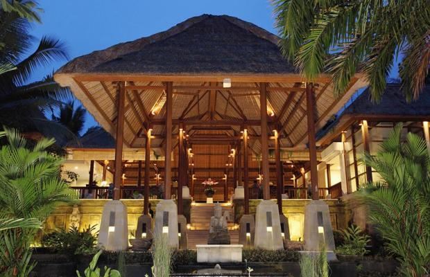 фотографии The Ubud Village Resort and Spa изображение №12