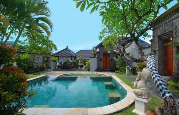 фото отеля Bali Nyuh Gading изображение №17