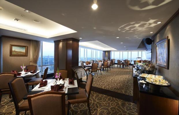 фотографии Grand Royal Panghegar Hotel Bandung изображение №24