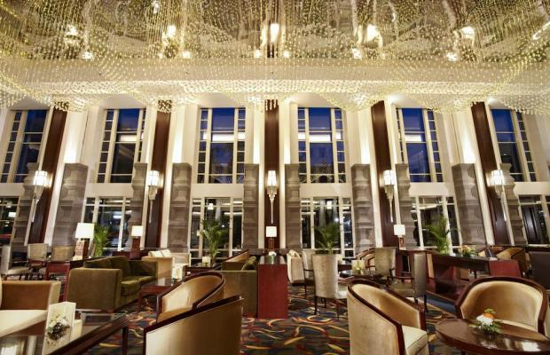 фотографии Grand Royal Panghegar Hotel Bandung изображение №20