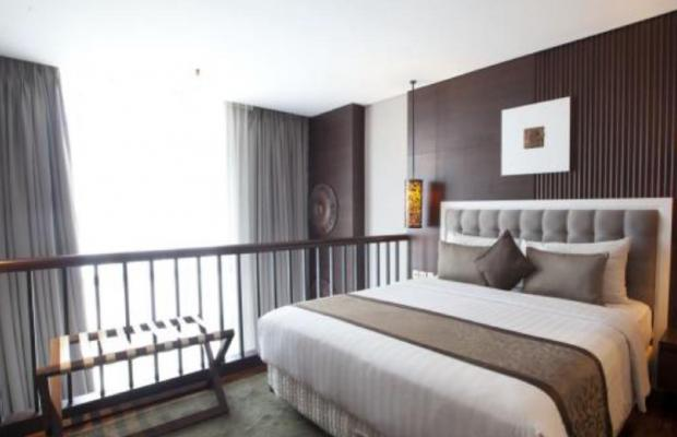 фото Grand Royal Panghegar Hotel Bandung изображение №10