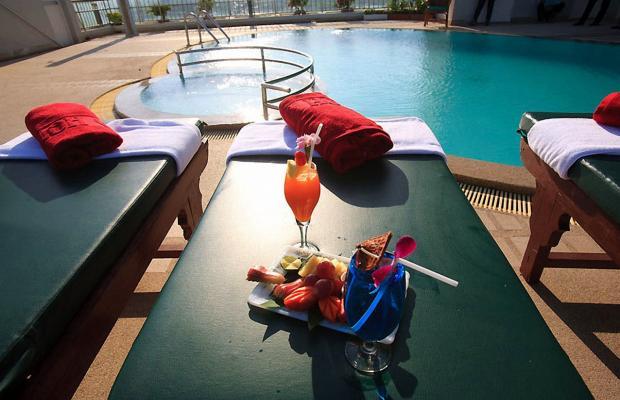 фото отеля Asia Cha-am (ex. Gems Cha-Am) изображение №41