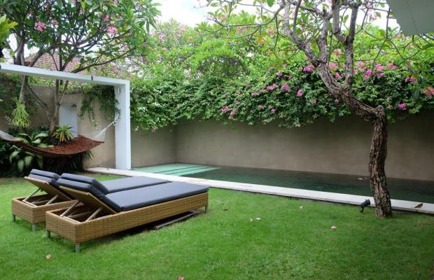фотографии отеля Uma Sapna Villa изображение №11