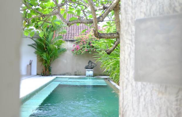 фото отеля Uma Sapna Villa изображение №9