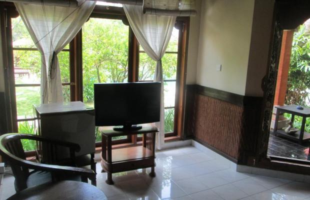 фотографии отеля Bali Sukun Cottage изображение №7