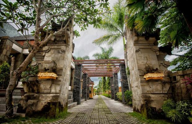 фотографии отеля Beji Ubud Resort изображение №19