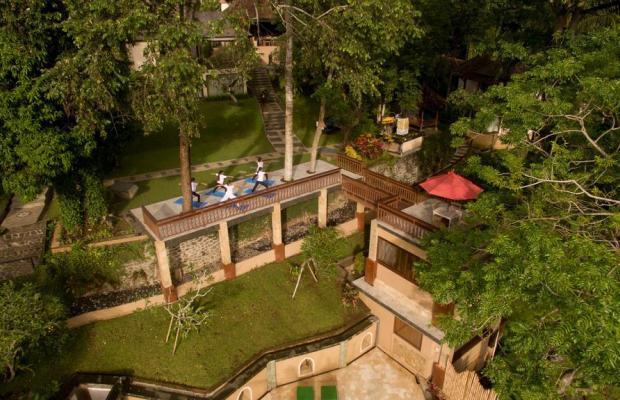 фотографии Beji Ubud Resort изображение №12