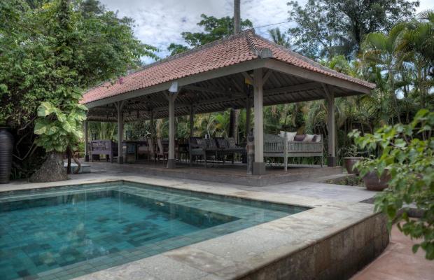 фото отеля Villa Balquisse изображение №1