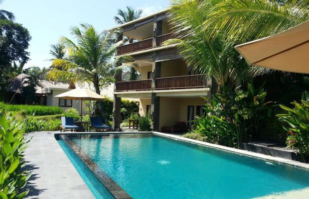 фото отеля Biyukukung Suites and Spa изображение №1