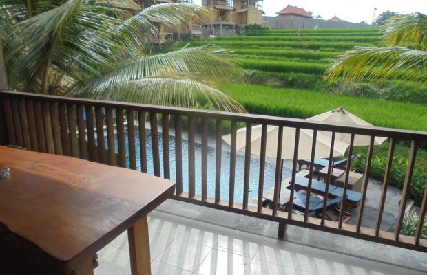 фотографии Biyukukung Suites and Spa изображение №28