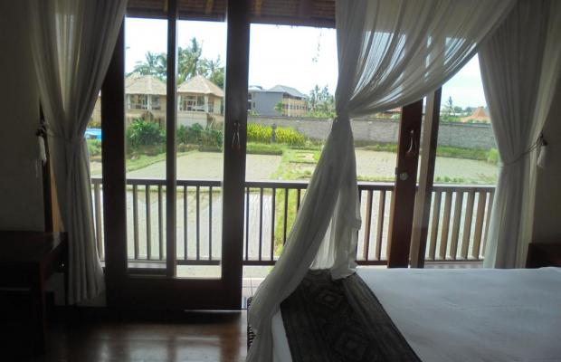 фотографии Biyukukung Suites and Spa изображение №16