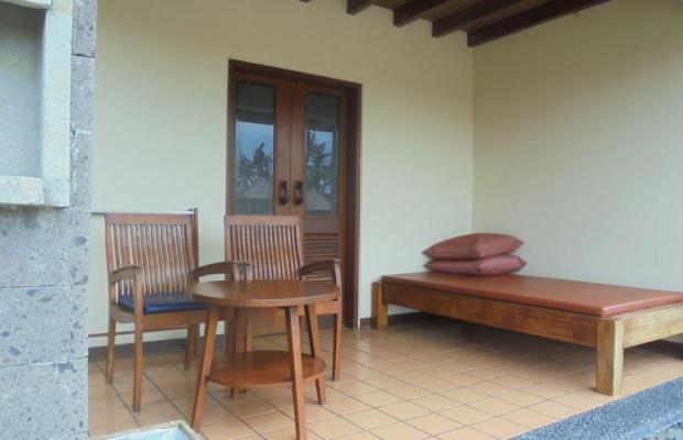 фото отеля Biyukukung Suites and Spa изображение №13
