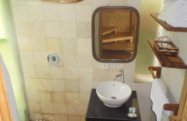 фотографии отеля Biyukukung Suites and Spa изображение №7