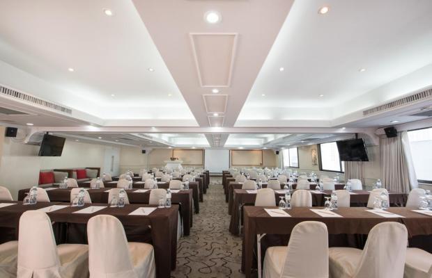 фото отеля Furama Silom Hotel (ex. Unico Grande Silom) изображение №17