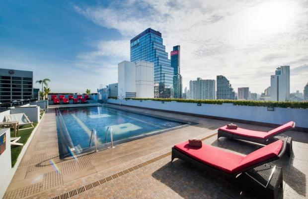 фото Furama Silom Hotel (ex. Unico Grande Silom) изображение №6