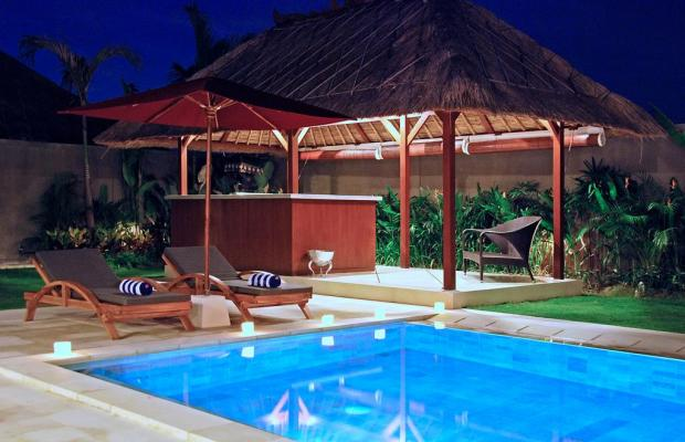 фотографии отеля Villa Bugis изображение №3